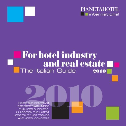 Le ultimissime notizie su virgilio. For Hotel Industry And Real Estate B2b24