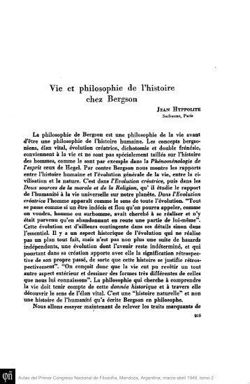 La Conscience Et La Vie Bergson : conscience, bergson, Henri, Bergson, Conscience, Explication, Texte