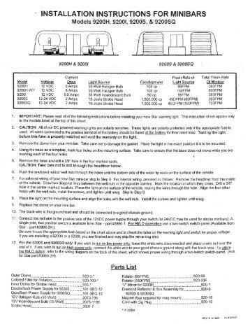 Sierra & Cosworth Wiring Diagrams 1991 German