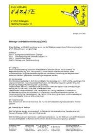 SG Siemens Erlangen - Sgs-junioren.de