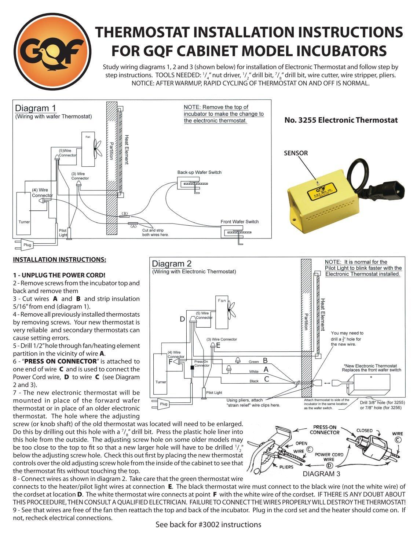 small resolution of 3 free magazines from gqfmfg com rh yumpu com gqf incubator thermostat wiring diagram