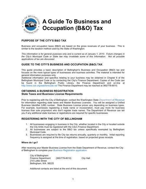 Bellingham Wa Sales Tax Rate : bellingham, sales, Bellingham