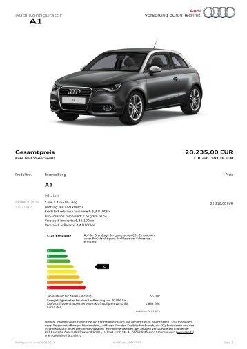 Dateien kopieren Audi MMI