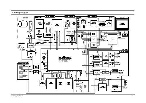 8. Wiring Diagram