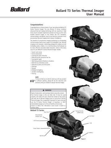 BULLARD T4 MAX Information Guide.pdf