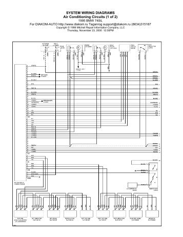 bmw e38 dsp wiring diagram human anatomy major arteries 14 images diagrams cita asia radio system air conditioning circuits 1 of 2 resize 357 2c462 ssl