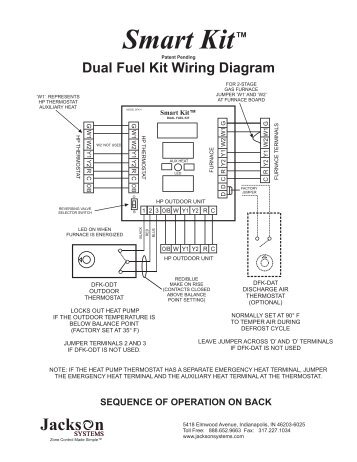 arcoaire wiring diagram installation and service manuals