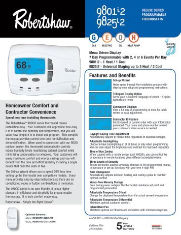 hes 9600 wiring diagram hotpoint tumble dryer timer robertshaw thermostat gas ...