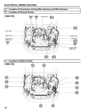 lotus elan s4 wiring diagram  rear harness  Lotus Elan