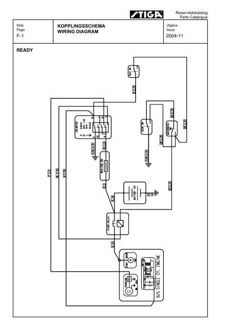 Wiring Diagram PDF: 2003 Hatz Engine Wiring Diagram