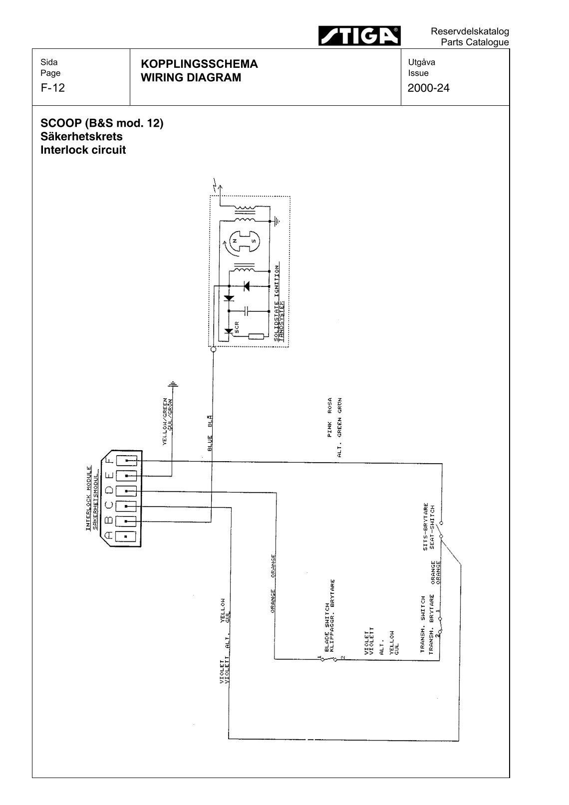 15071233 Wiring Diagram