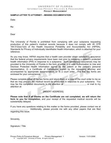 medical records request letter from attorney poemsrom co