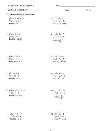 Printables. Kuta Worksheets. Beyoncenetworth Worksheets