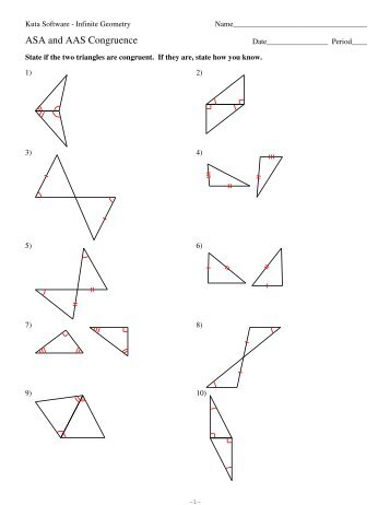 Practice 4 4 Using Congruent Triangles Cpctc Worksheet