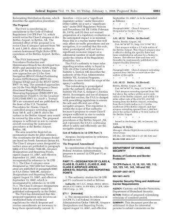 federal register HUD
