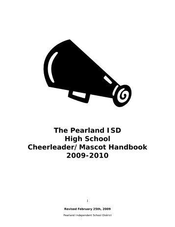 Vestavia Hills High School Cheerleader Program Squads
