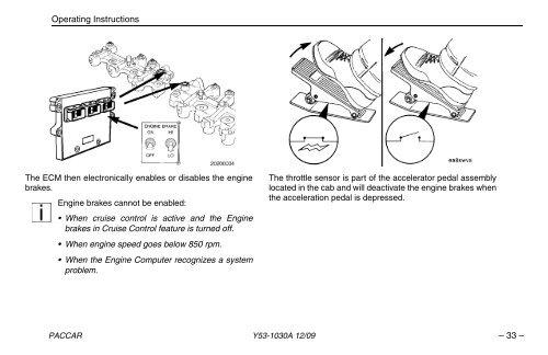Operating Instructions Ot