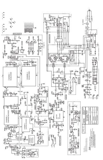 carvin legacy vl100 schematic