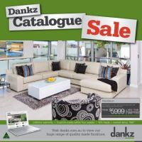 Patio Catalogue