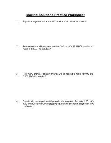 Moles Molecules And Grams Worksheet. Worksheets