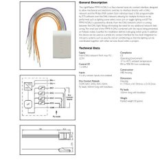 Cbus Dali Wiring Diagram 12a Electronic Distributor Philips Ppmi4