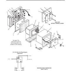 Duncan Kiln Wiring Diagram Basic Car Starter Motor Trop Ddnss De 67 Efc Manual Instructions With Parts List And Amaco Rh Yumpu Com Aim