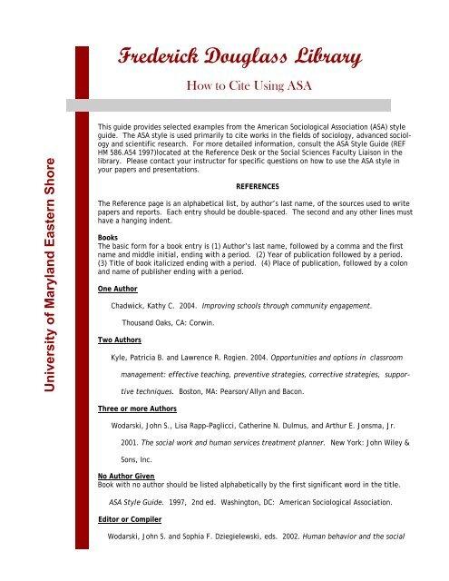 Essays on maus