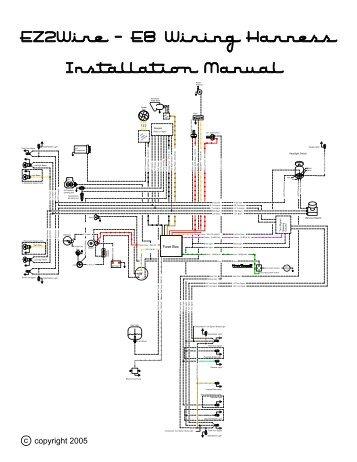 Opel MantaAscona1900 Wiring Diagram  Goin Design