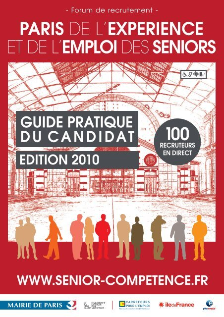 guide du forum carrefour emploi