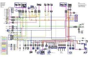 83 Yamaha Venture electrical infopdf