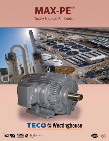 max pea brochure 348kb teco westinghouse motor company?resize=357%2C462&ssl=1 teco westinghouse motor wiring diagram teco wiring diagrams  at readyjetset.co