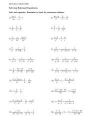 Solving Two Step Inequalities Worksheet Kuta - absolute ...