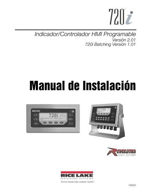 iv Manual