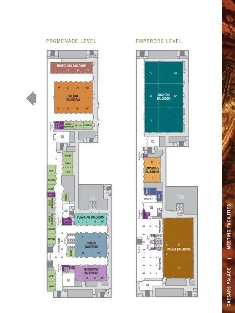 Caesars Palace Map : caesars, palace, Caesar's, Palace, (PDF), Adisseo.biz