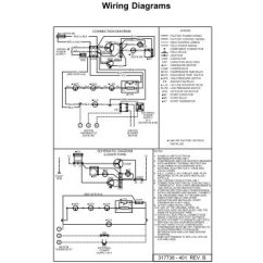 Carrier 30gb Chiller Wiring Diagram Led Light With Relay Virtual Fretboard Split System Diagrams
