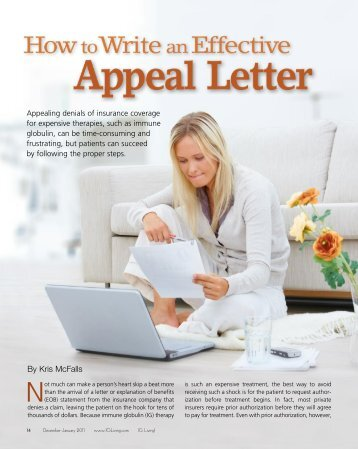Tips on writing an excellent appeal letter  thedrudgereort792webfc2com