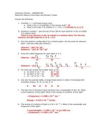 Pictures Nuclear Fission And Fusion Worksheet