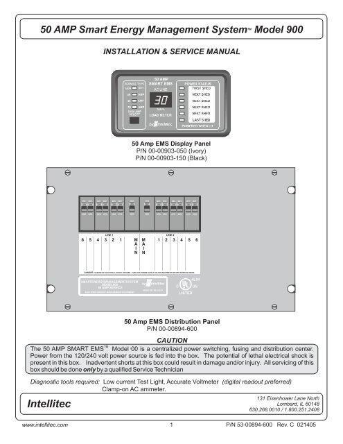 Intellitec Wiring Diagram. . Wiring Diagram on