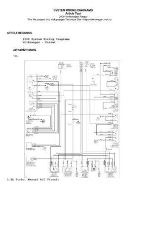 Wiring Diagram Vw Golf Tdi Automatic Html
