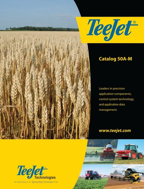Search results for: 'TeeJet' | Ag Sprayers Parts
