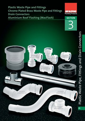 Category: SEWERAGE PIPES AND FITTINGS