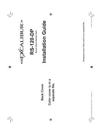 rs 120 dp install guideindd car alarm?resize\\\=357%2C462\\\&ssl\\\=1 blaupunkt nashville dab35 wiring diagram 2003 chevy silverado Basic Electrical Wiring Diagrams at gsmx.co