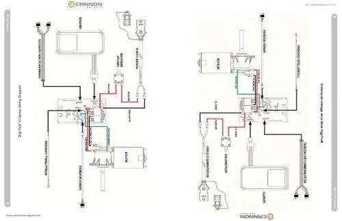 Wiring Diagram Digi-Troll