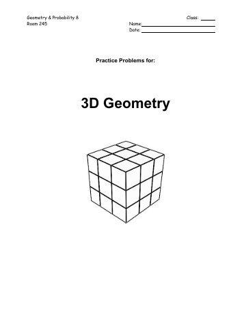 2 5. A rectangular prism