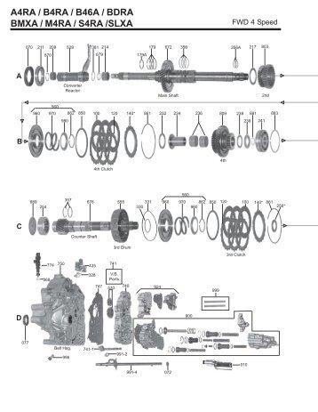 4f27e Transmission Ford 6F55 Transmission wiring diagram