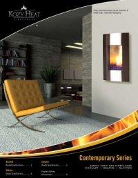 Manual - Kozy Heat Fireplaces
