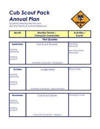 Citizenship Belt Loop Worksheet - Rcnschool