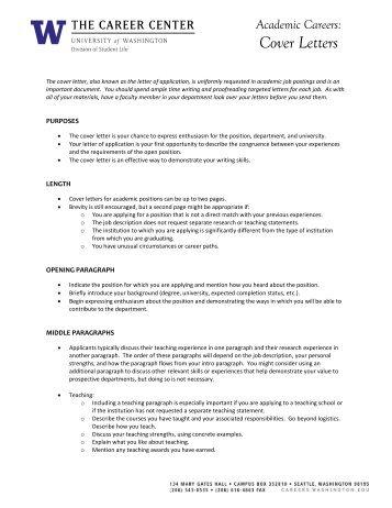 Tufts Career Center Cover Letter Under Fontanacountryinn Com