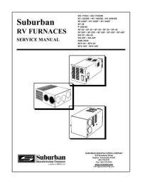 Suburban Rv Furnace Wiring Diagram, Suburban, Free Engine ...