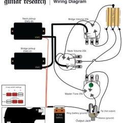 Emg Hz Wiring Diagram Les Paul Simple Uml Schecter Guitar Diagram, Schecter, Free Engine Image For User Manual Download